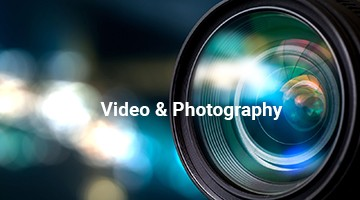 Best Video and Photography Services Dubai