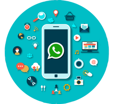 WhatsApp Marketing Services | WhatsApp Marketing for business